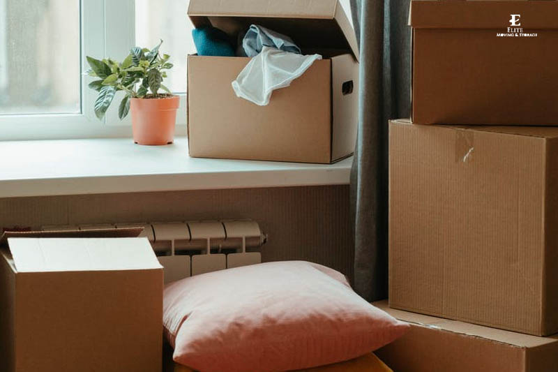 Beverly Hills Moving Company