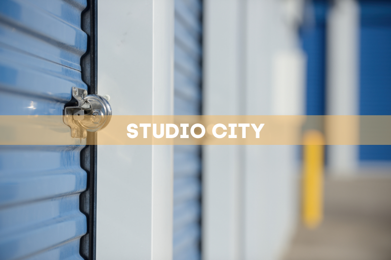 moving company in Studio City