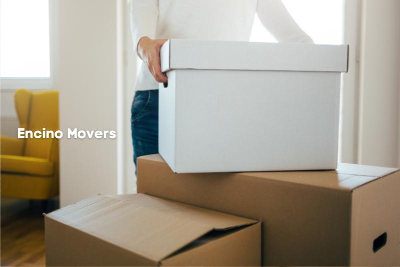 Encino movers
